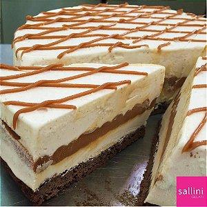 Torta de Sorvete Sallini 700 gramas