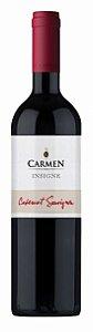 Vinho Carmen Insigne Cabernet Sauvignon 2016 750ML