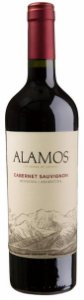 Vinho Alamos Cabernet Sauvignon 2016 750ML