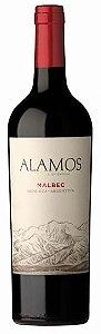 Vinho Alamos Malbec 2017 750ML