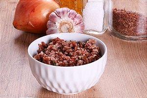 Arroz Vermelho com Quinoa 500 gramas (porção familiar)