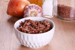 Arroz Vermelho com Quinoa 110 gramas (porção individual)