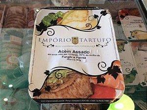 Acém Assado ao Molho de Funghi e Parma 500 gramas