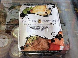 Frango Recheado 500 gramas