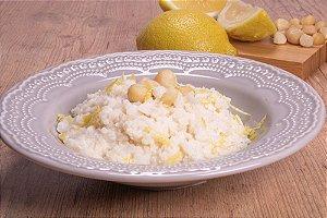 Risoto de Limão Siciliano com Macadâmia 380 gramas