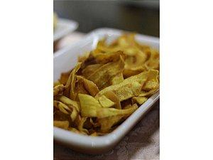 Crisps de Banana da Terra 70 gramas