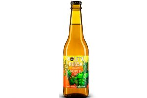 Cerveja Roleta Russa Imperial IPA long neck 355ml