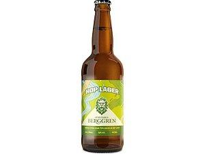 Cerveja American Hop Lager 500ml Berggren