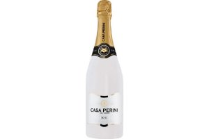 ESPUMANTE ICE DEMI SEC 750ML CASA PERINI