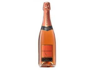 ESPUMANTE ROSÉ DEMI-SEC PASSION 750ML CHANDON