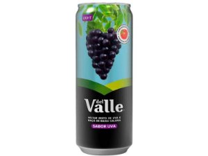 Suco Del Valle Uva 290ml