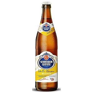 Cerveja de Trigo Schneider TAP 1 500ml