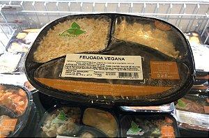 Feijoada Vegana 350 gramas Natural Fast