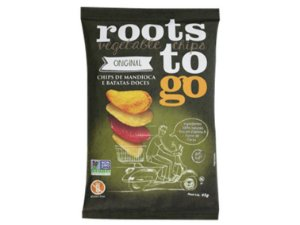 CHIPS ORIGINAL 45G ROOTS TO GO