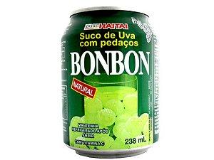 SUCO HAITAI BON BON UVA VERDE 238ML