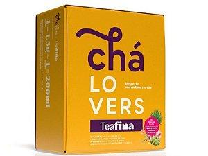 CHA LOVERS TEAFINA SACHE