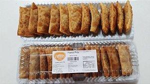 Mini Pastel de Queijo 250 gramas (12 und)