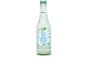 REFRIGERANTE TÔNICA COM PEPINO 355ML BE POP