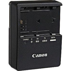 Carregador CANON LC-E6E