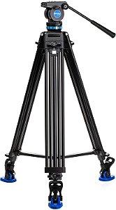 Tripé de Vídeo BENRO 5kg 1,84m KH26P