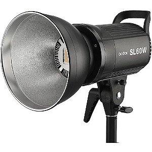 LED GODOX SL60 Video Light 5600K CRI 93