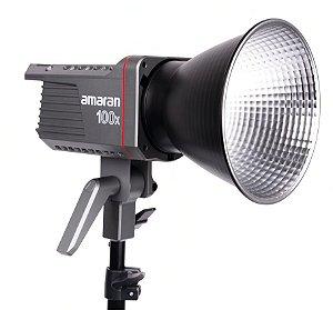 LED APUTURE Amaran 100x Bicolor 2700-6500K CRI 95