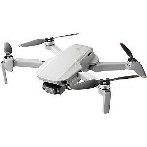Câmera Drone DJI MINI 2 FLY MORE COMBO