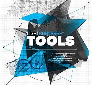SOFTWARE LIGHTCONVERSE TOOLS 2017