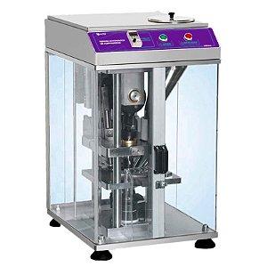 Prensa Automática de Comprimidos Pequenos ASPP 3600
