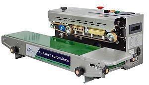 Seladora Automatica Continua Horizontal - Mod: SF150W