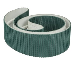 Correia de tração para seladora de Caixa FXJ6050 - Superior