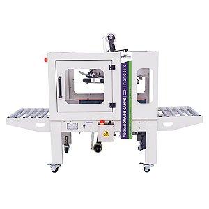 Fechadora de caixas com tração lateral FXJ-5050 / NR12 - 750mm