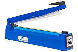 Seladora Manual de Plástico 40cm PFS 400 110V