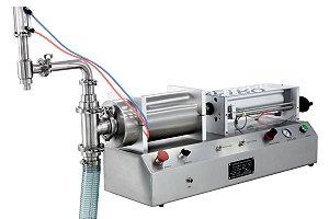 Envasadora de Liquidos CETRO 1000-5000 ML