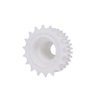 Engrenagem plástica dupla do eixo do datador SA1000