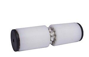 Rolo de Tração com engrenagem para SA1000 e SA900 (Original)