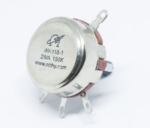 Potenciomêtro 150k para SA1000 / SA900 / TDE450 (Ajuste de velocidade)