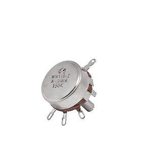 Potenciomêtro 150k para SA1000 e SA900 (Ajuste de velocidade)