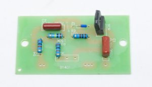 Placa de Controle de Temperatura do Datador SA1000