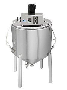 Reator com Mixer e Aquecimento
