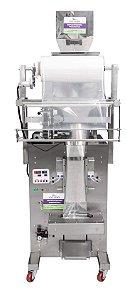 Empacotadora Pneumática de Inox 304