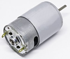 Motor da Bomba de Sucção para SVC380A