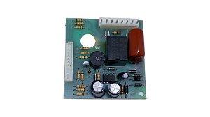 Placa Eletrônica com Rele para SVC380A e SVD300A -110