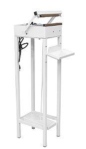 Seladora de Pedal com Temporizador Cetro - 20 cm