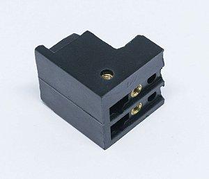 Suporte do Carvão para Datador Automático Contínuo