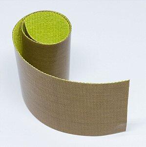 Fita Teflon Superior para Seladora Manual SM20 - 20cm