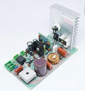 Placa Eletrônica para Seladora Automática Indução