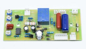 Placa Eletrônica para Plastificadora - 110v