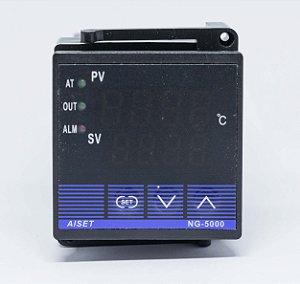 Controlador de Temperatura Para Seladora Contínua Robusta