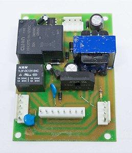 Placa Eletrônica para Robusta Elétrica